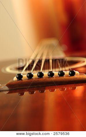 Guitar Bridge