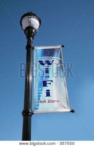 Wi Fi unpünktlich