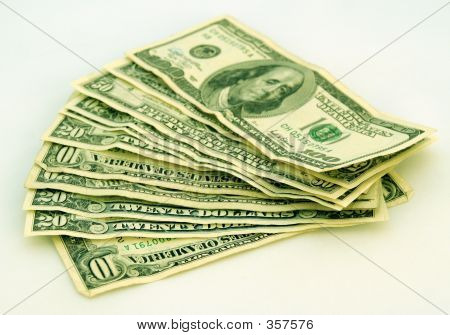 American Green ( Cash � Money )
