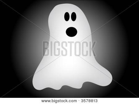 Halloween Gost