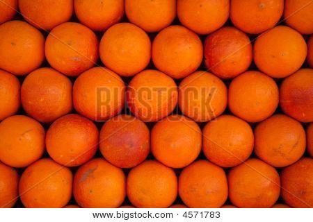 Oranges Less Perfect