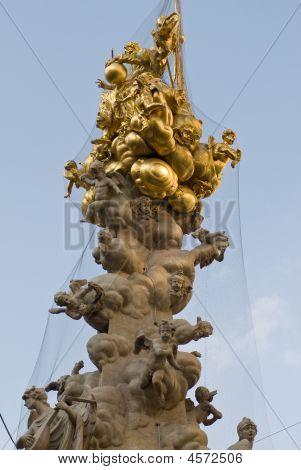 Pest Column