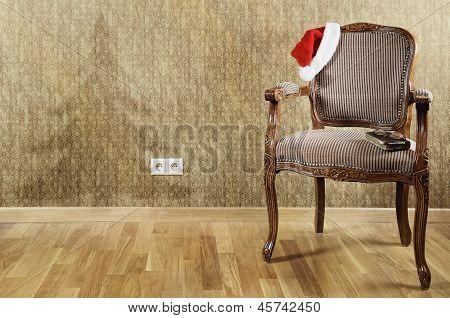 Santas Sessel