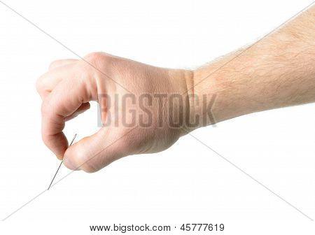Pin Prick