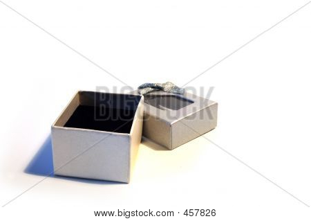 An Empty Gift Box