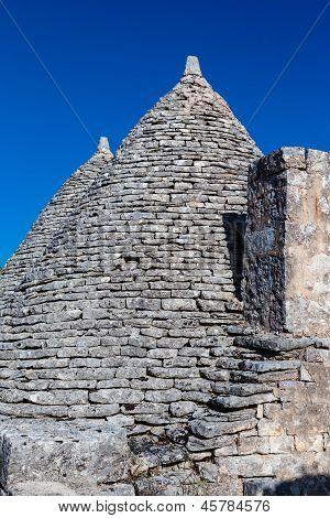Trulli's Roof