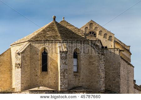 Apulian Church