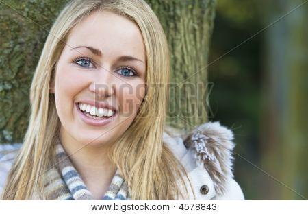 Sonrisa natural