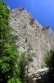 Turzii Canyon in Transylvania, Romania, Europe