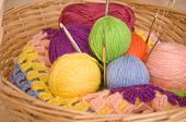 Wool Yarns