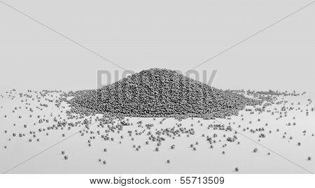 Metallic Beadlets