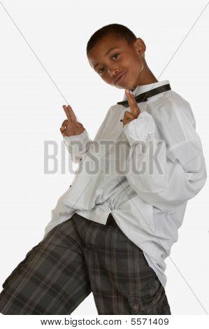 Young Boy Fashion