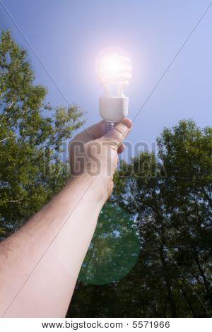 Light Bulb Power