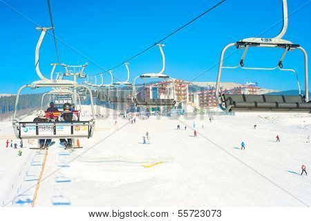 Carpathians Ski Resort