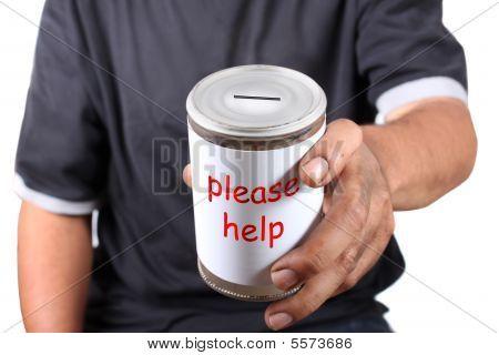 Homeless Donation
