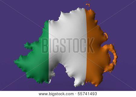 Irish tricolor