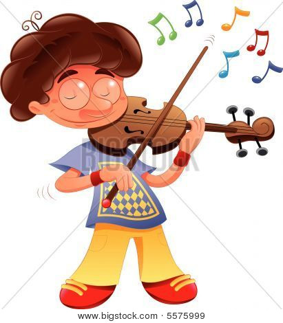 Baby Musician