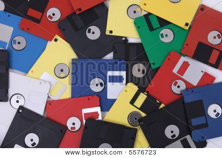 Color Disks