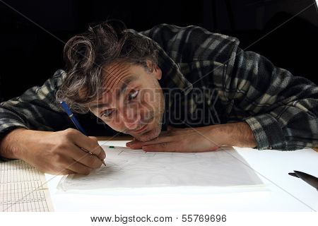 Pencil Drawing Animator