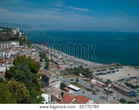 Seascape Crimea