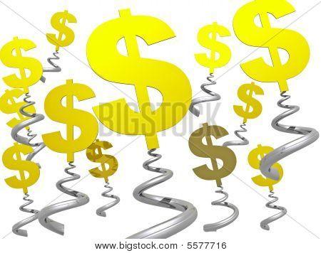 Dollar Springing