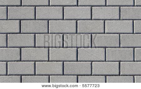 Block Paving (seamless)