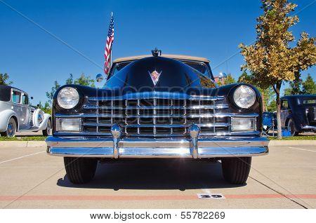 1947 Cadillac Series 62 Cabrio
