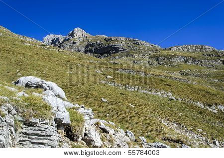 Durmitor, Montenegro