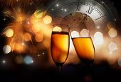 foto of congrats  - New Year - JPG