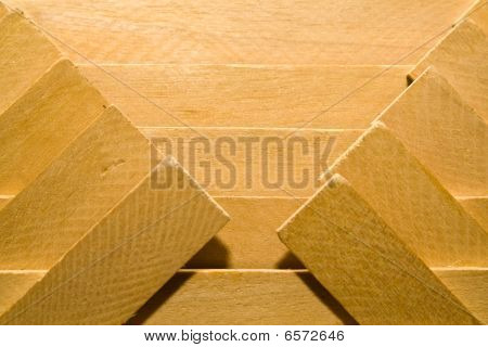 Pattern From Boards