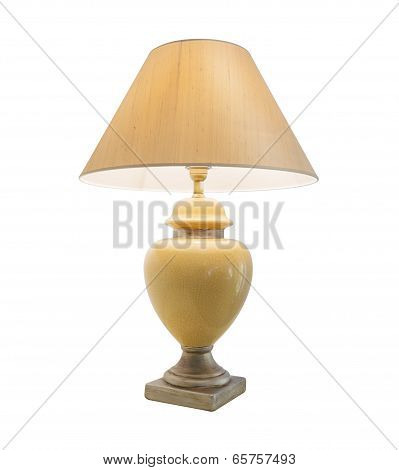 Indoor Decorative Lampshade. Lighting For Bedrooms.