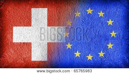 Switzerland And The Eu