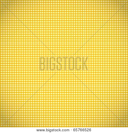 Checked Pattern Vector Background