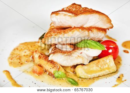 Grouper Fillet