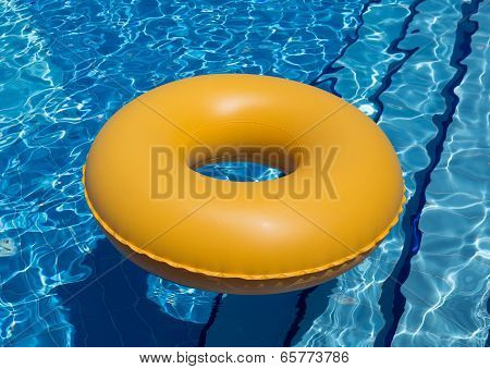 Swimming Pool Inner Tube