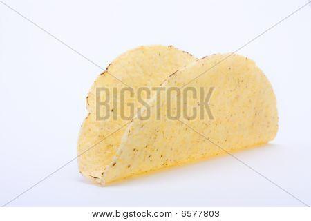 Empty Taco