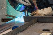 ������, ������: Metal Welding
