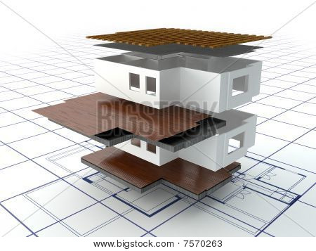 House Project