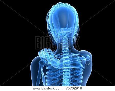 painfull shoulder