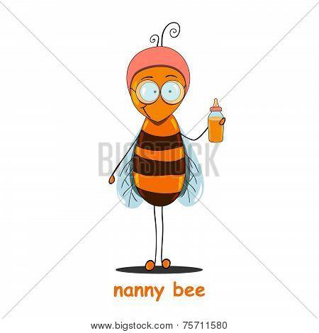 Nanny Bee