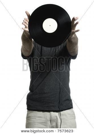 Record Man