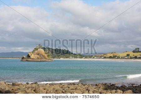 Whangapoua Beach New Zealand