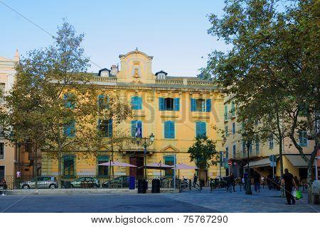 Hotel The Ville, Bastia