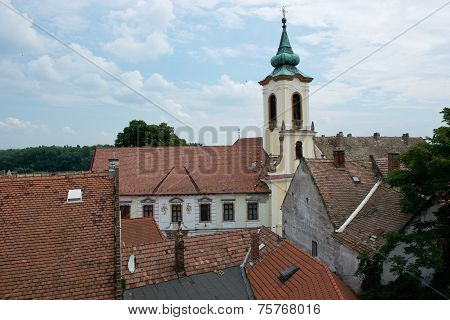 Church In Szentendre