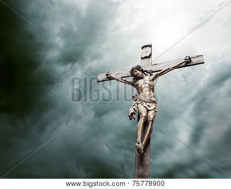 Crucifixion Of Christ