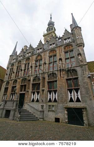 Veere Architecture