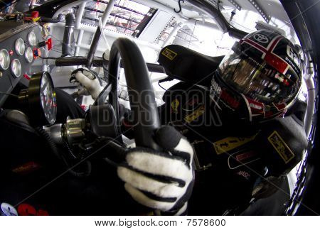 Nascar:  April 16 O'reilly Auto Parts 300
