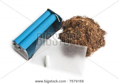 Rolling Snuff