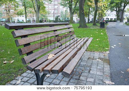 Boston Common Public Garden