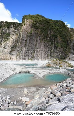 New Zealand National Park